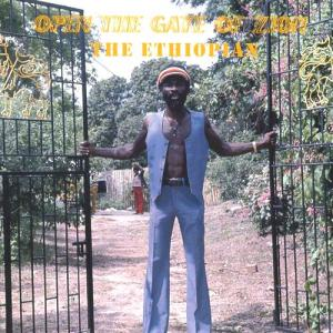 OPEN THE GATE OF ZION (Gatefold Sleeve)