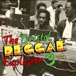 THE BRISTOL REGGAE EXPLOSION Vol.3