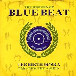 THE HISTORY OF BLUE BEAT Vol.2 : BB26-BB50 The A Sides(2LP)