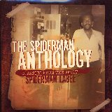 THE SPIDERMAN ANTHOLOGY : Classic From The Vault Spiderman Label(2LP)