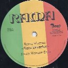 RASTA WOMAN / ZA-ION