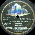 BLESSED ARE THE POOR / PROMISE TO BE TRUE