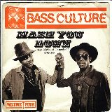 BASS CULTURE Vol.4 : Mash You Down(2CD)