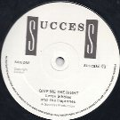 GIVE ME THE RIGHT (EX) / EVERYTHING IS GONNA BE ALRIGHT (VG+)