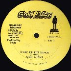 WAKE UP THE DANCE (EX) / BELLY FI ME (EX)