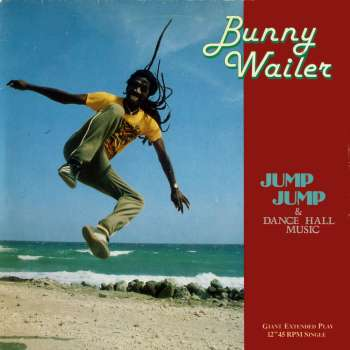 JUMP JUMP (VG+) / DANCE HALL MUSIC (VG+)