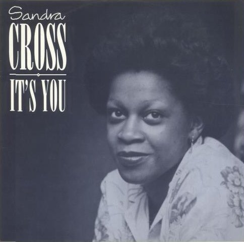 IT'S YOU (VG+) / IT'S YOU Soul Mix (VG+)