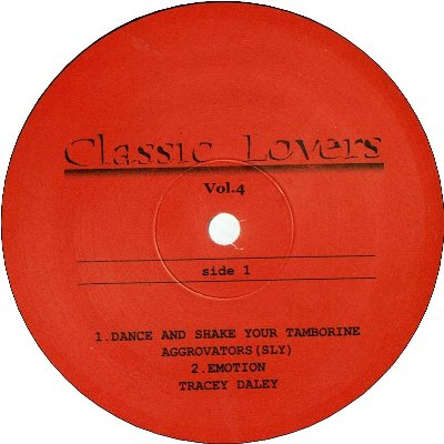 CLASSIC LOVERS Vol.4