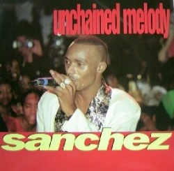 UNCHAINED MELODY (VG+) / VERSION