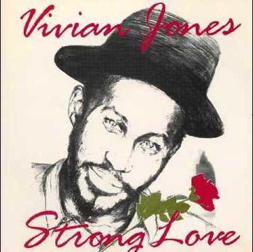 STRONG LOVE (VG) / P.A. MIX STRONG LOVE (VG+)