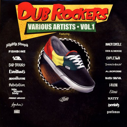 DUB ROCKERS Vol.1