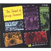 THE SOUND OF YOUNG JAMAICA:50 Top Studio One Hits(2CD)
