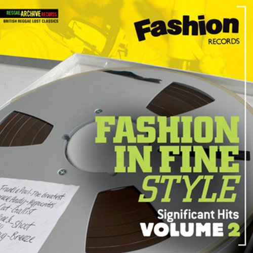 FASHION IN FINE STYLE Vol.2