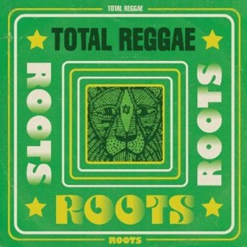 TOTAL REGGAE : ROOTS(2CD)