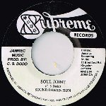 SOUL JOINT / ALL IN THE GAME