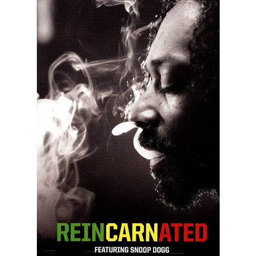 REINCARNATED : DVD