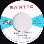 CHILDREN OF ISRAEL / PABLO IN DUB