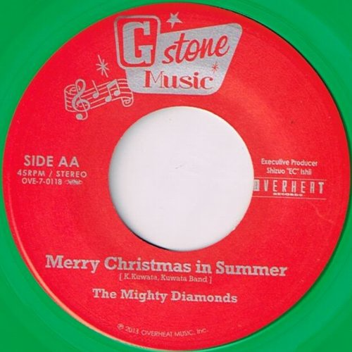CHRISTMAS BELLS / MERRY CHRISTMAS IN SUMMER
