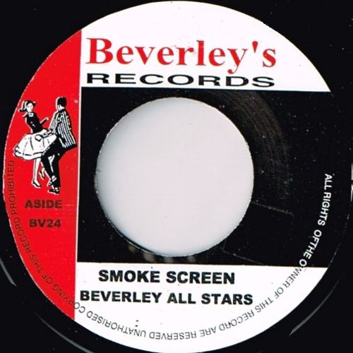 SMOKE SCREEN / SLY MONGOOSE