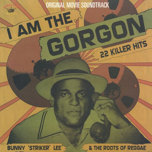 ORIGINAL MOVIE SOUNDTRACK : I AM THE GORGON 22 Killer Cuts (2LP)