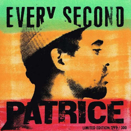 EVERY SECOND(Picture Sleeve)