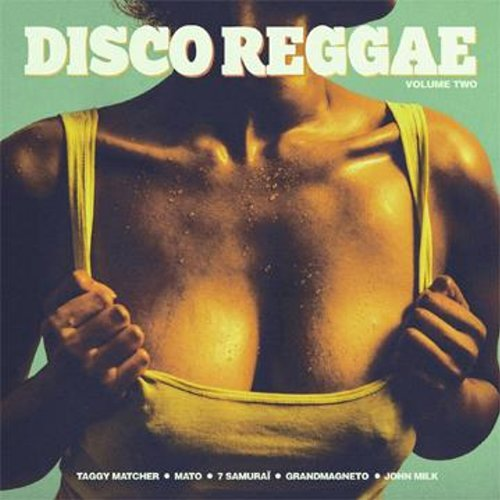DISCO REGGAE Vol.2