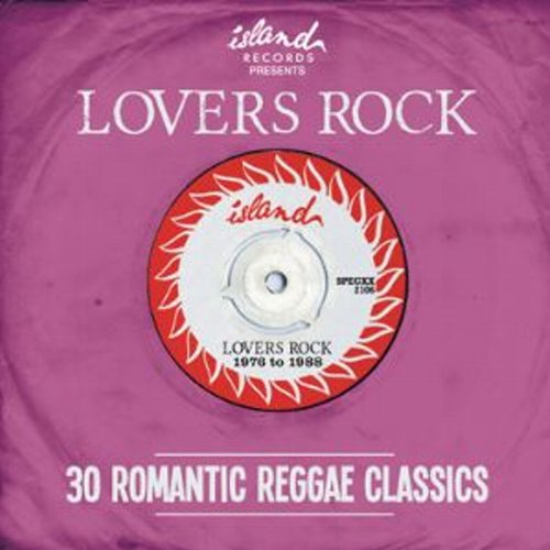 ISLAND RECORDS presents LOVERS ROCK(2CD)