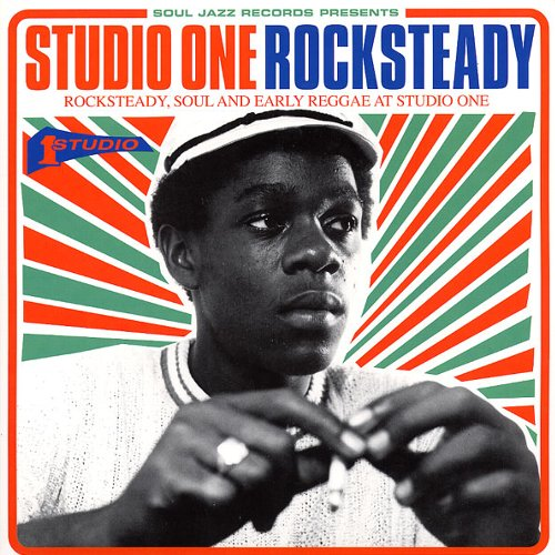 STUDIO ONE ROCK STEADY