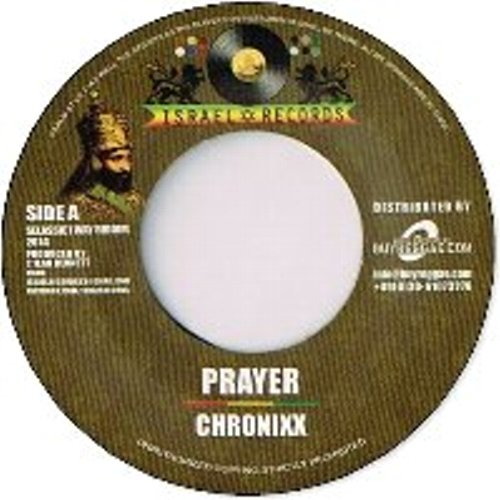 PRAYER / BLAZE AGAIN