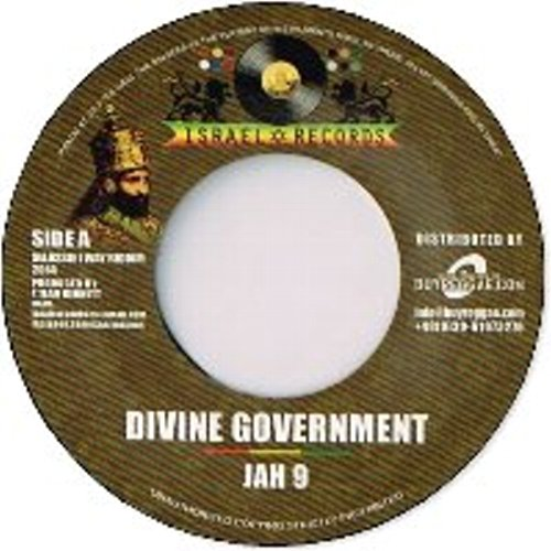 DIVINE GOVERNMENT / ONE WAY