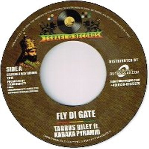 FLY DI GATE / SELASSIE I WAY