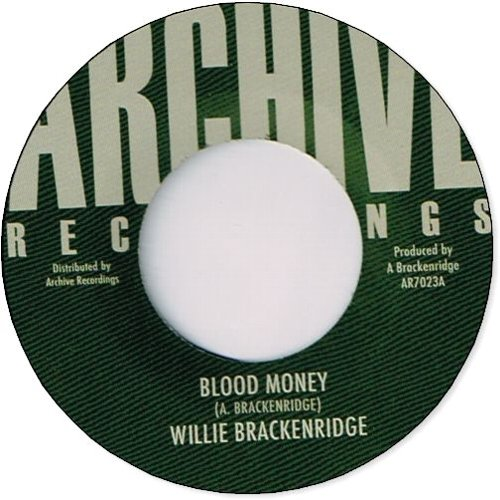 BLOOD MONEY / VERSION