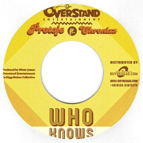 WHO KNOWS / WHO KNOWS DUB