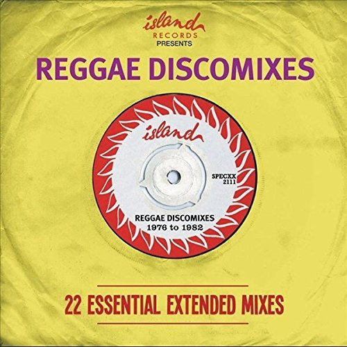 ISLAND RECORDS presents REGGAE DISCOMIXES 1976-1982(2CD)