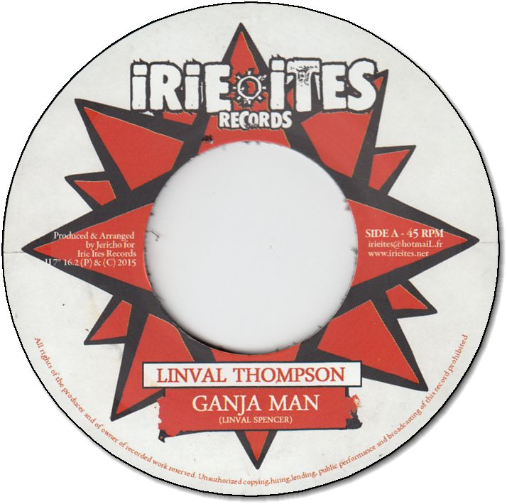 GANJA MAN / DANCEHALL CONNECTION