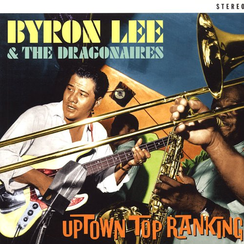 UPTOWN TOP RANKING (2LP)