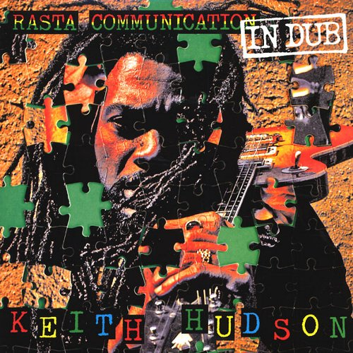 RASTA COMMUNICATION IN DUB