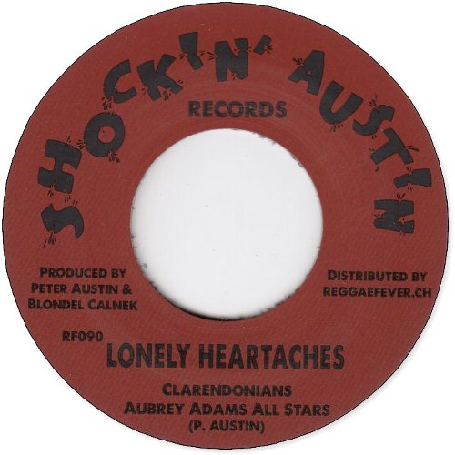 LONELY HEARTACHE / MONEY GIRL