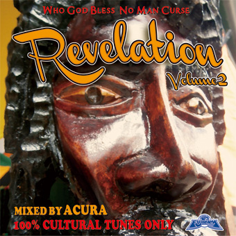 REVELATION Vol.2 : 100% Cultural Tunes Only