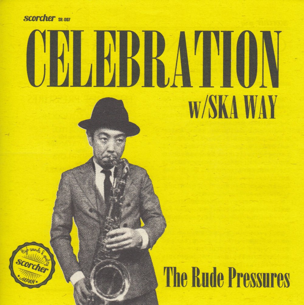 CELEBRATION / SKA WAY