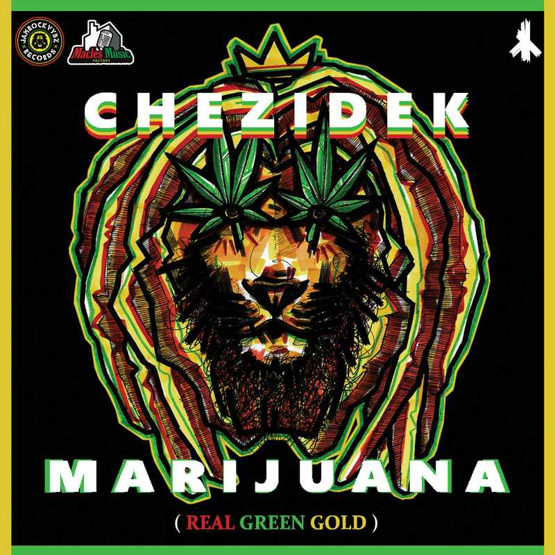 MARIJUANA (REAL GREEN GOLD) / MARIJUANA DUB
