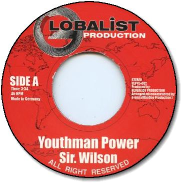 YOUTHMAN POWER / ONE INNA MILLION