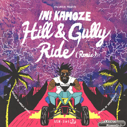 HILL & GULLY RIDE Remix