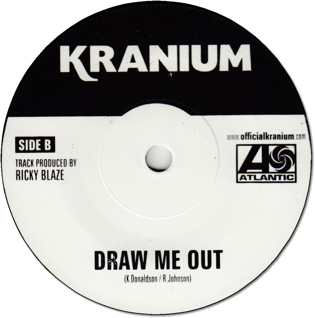 STAMINA / DRAW ME OUT