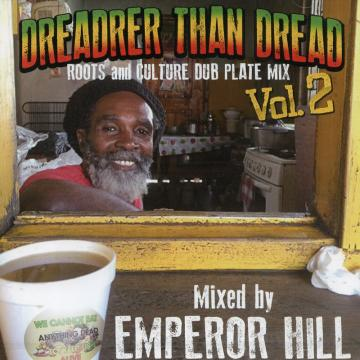 DREADER THAN DREAD Vol.2 :  Roots & Culture Dub Plate Mix