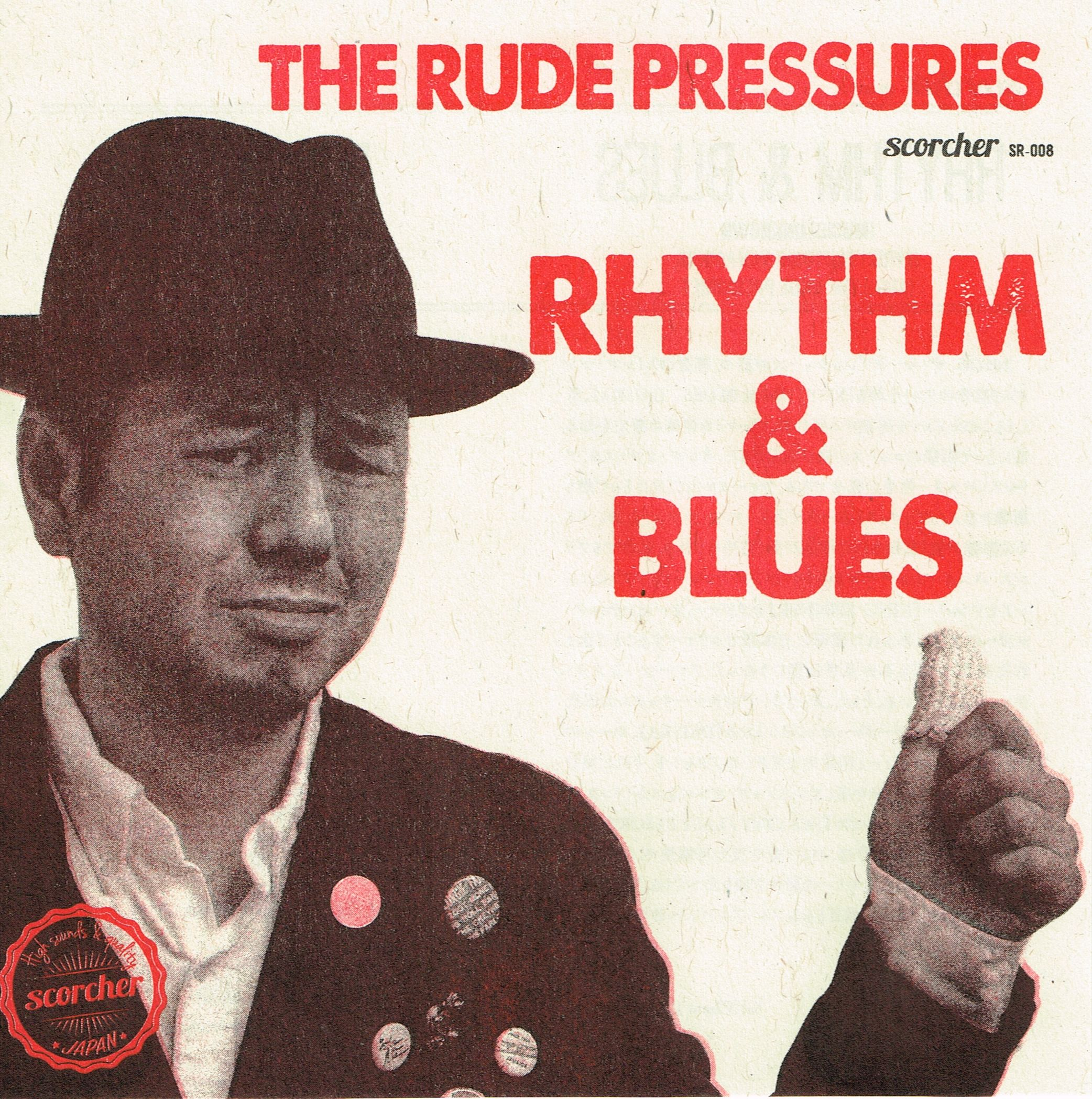 RHYTHM & BLUES / DAISKA
