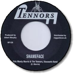 SHAMEFACE / LITTLE BIT OF THIS