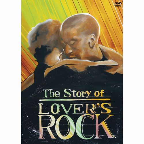 STORY OF LOVER'S ROCK(日本語字幕付き)