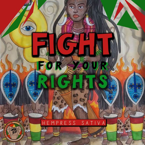 FIGHT FOR YOUR RIGHTS / DUB