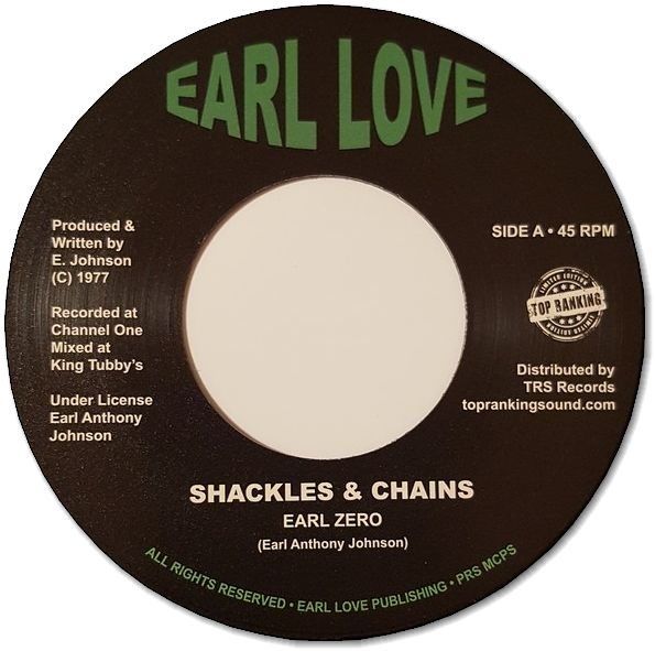 SHACKLEE & CHAINS